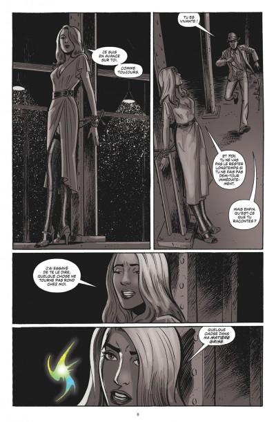 Page 8 Y le dernier homme tome 5