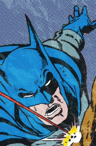 Page 1 Batman la légende tome 2