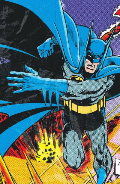 Page 2 Batman la légende tome 2
