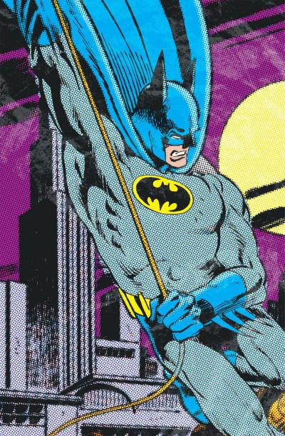 Page 6 Batman la légende tome 2