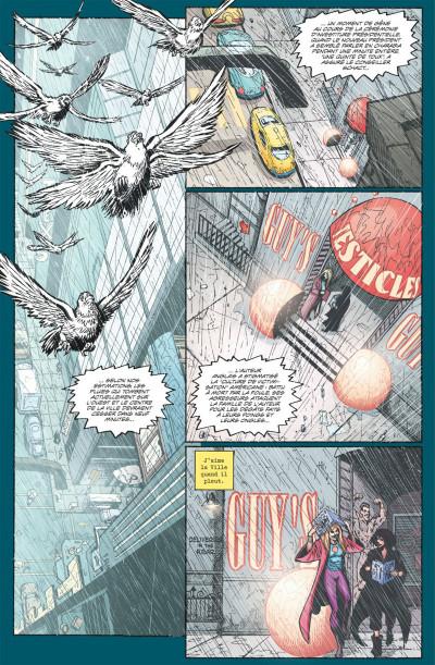 Page 8 Transmetropolitan tome 3