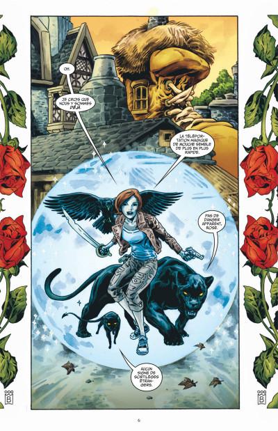 Page 6 Fables tome 18 - l'héritier du vent (cartonné)