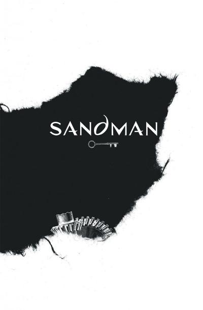 Page 1 Sandman tome 5