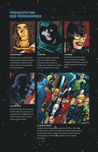 Page 5 Infinite crisis tome 3