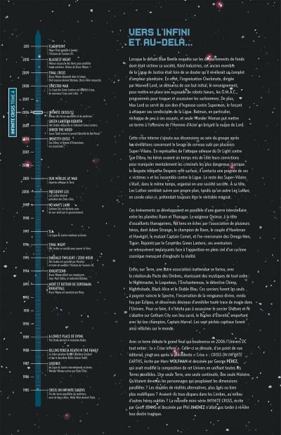 Page 4 Infinite crisis tome 4