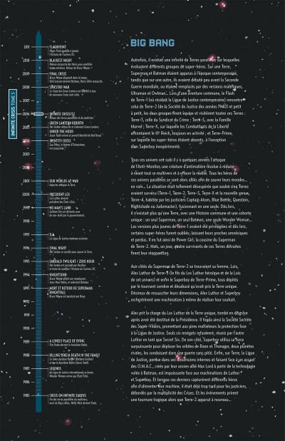 Page 4 Infinite crisis tome 5