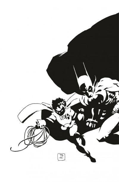 Page 2 Batman amère victoire - édition 75 ans