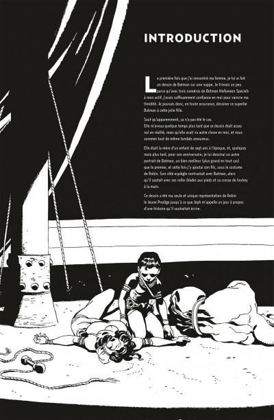 Page 4 Batman amère victoire - édition 75 ans