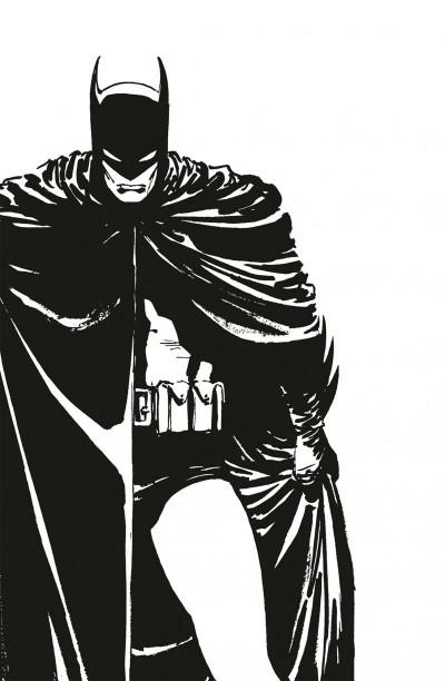 Page 2 Batman année un - édition 75 ans