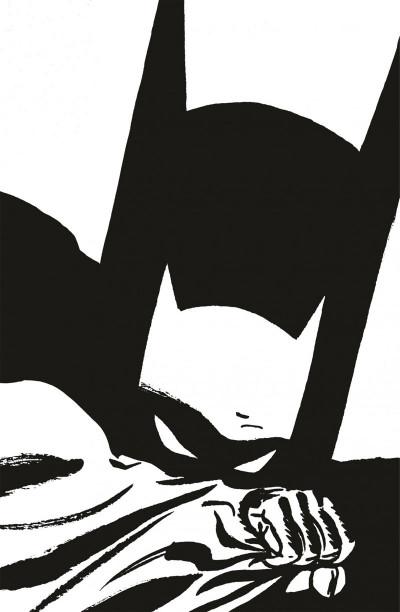 Page 6 Batman année un - édition 75 ans
