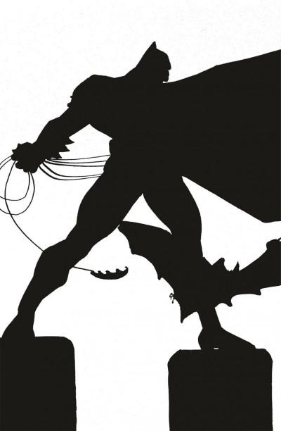 Page 2 Batman the dark knight returns - édition 75 ans