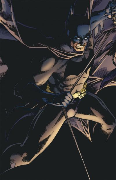 Page 2 Paul Dini présente Batman tome 1