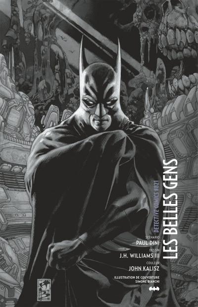 Page 6 Paul Dini présente Batman tome 1
