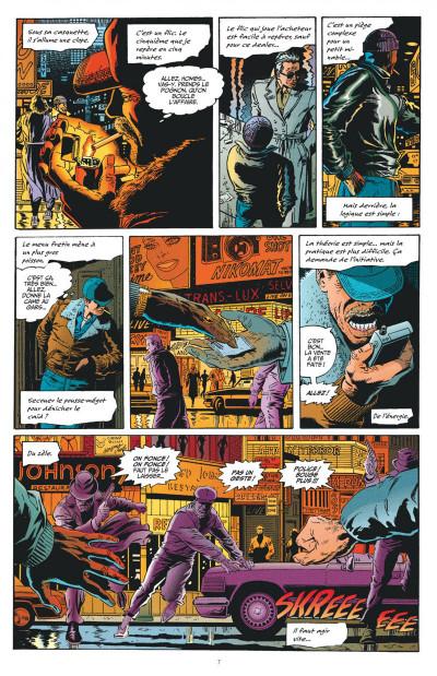 Page 7 la proie d'hugo strange