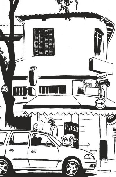 Page 2 Détails d'une vie brésilienne