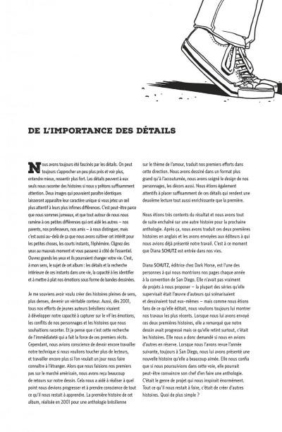Page 4 Détails d'une vie brésilienne
