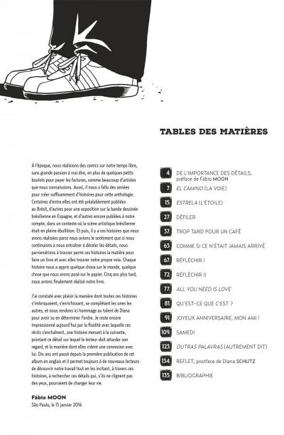 Page 5 Détails d'une vie brésilienne
