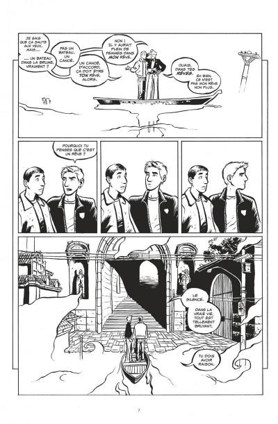 Page 7 Détails d'une vie brésilienne