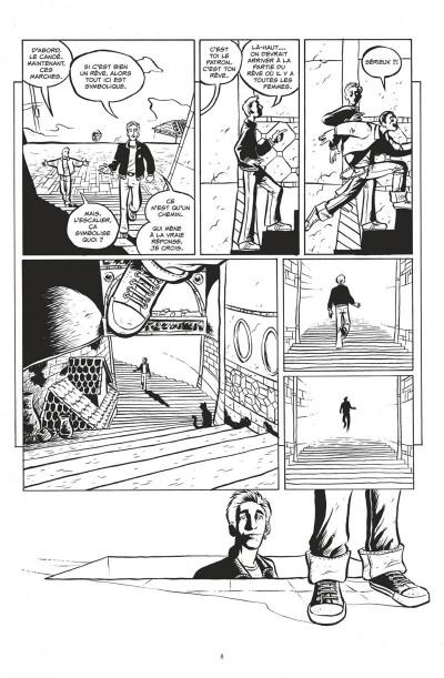 Page 8 Détails d'une vie brésilienne