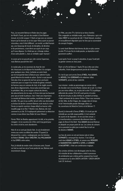 Page 5 la saga de ra's al ghul