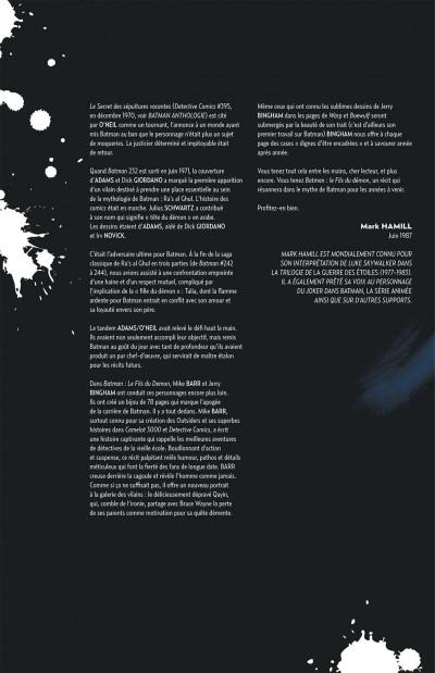 Page 6 la saga de ra's al ghul
