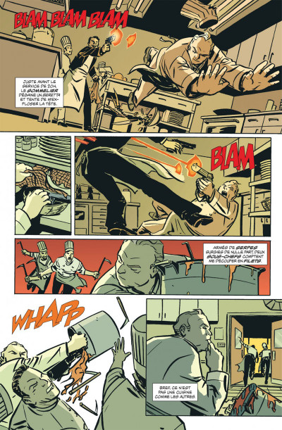 Page 7 human target tome 2