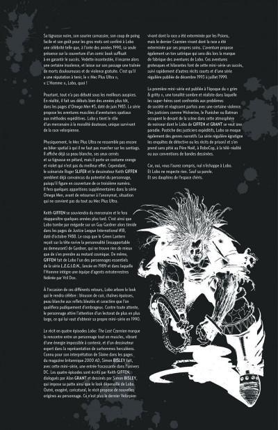 Page 5 la balade de Lobo