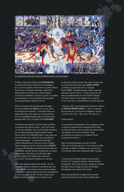 Page 6 la légende de Darkseid