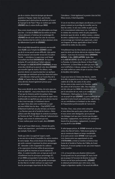 Page 7 la légende de Darkseid