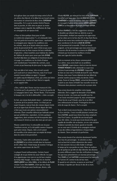 Page 8 la légende de Darkseid