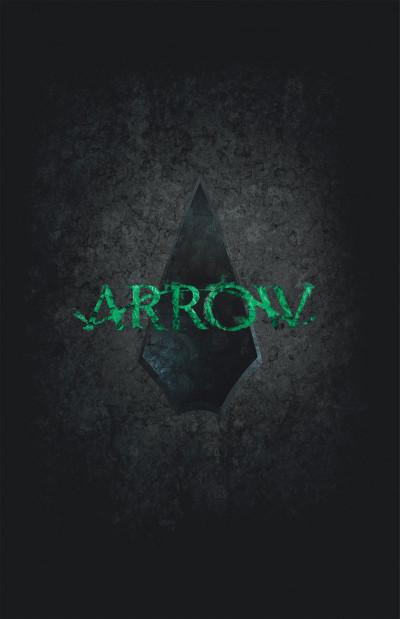Page 1 Arrow, la série TV tome 1