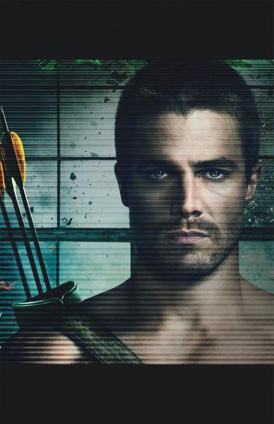 Page 2 Arrow, la série TV tome 1