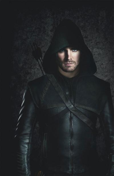 Page 4 Arrow, la série TV tome 1