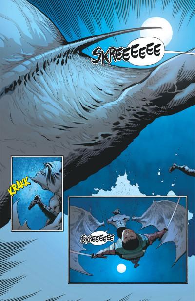 Page 8 Batman et Robin tome 2