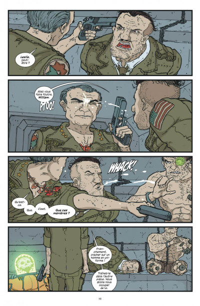 Page 5 Manhattan projects tome 2