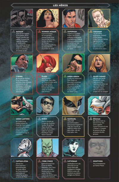 Page 5 Injustice tome 2