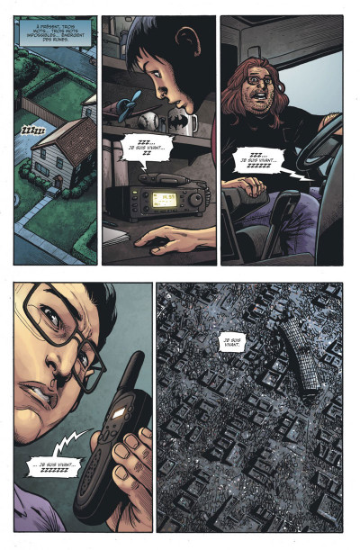 Page 8 Injustice tome 2