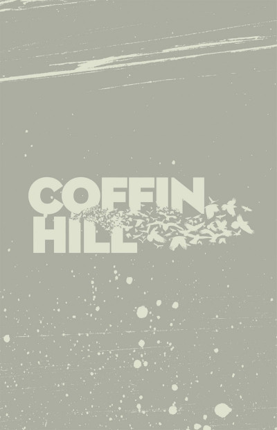 Page 1 Coffin Hill tome 1
