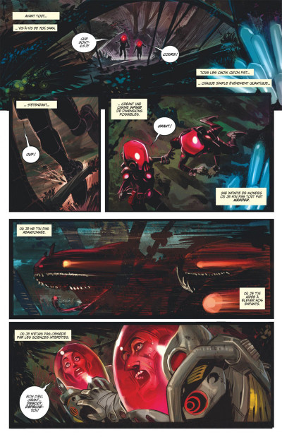 Page 8 Black science tome 1
