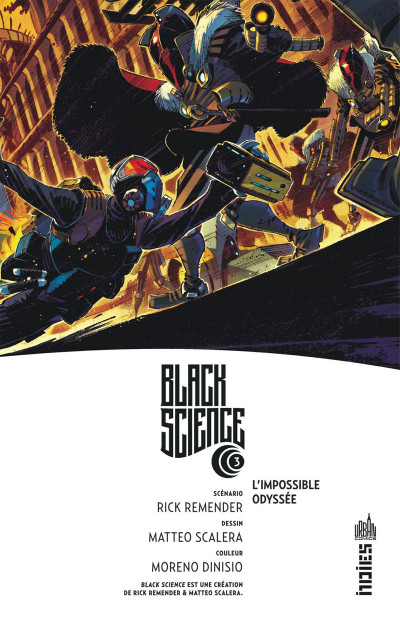 Page 3 Black science tome 3