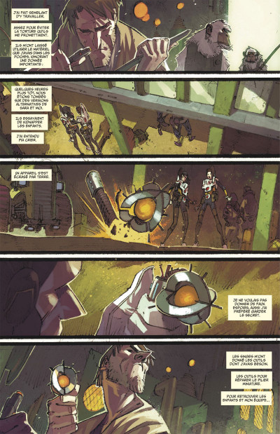 Page 7 Black science tome 3