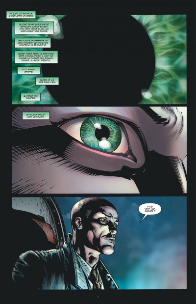 Page 7 Justice league tome 6