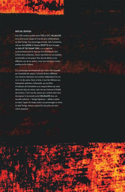 Page 4 Garth Ennis présente Hellblazer tome 1