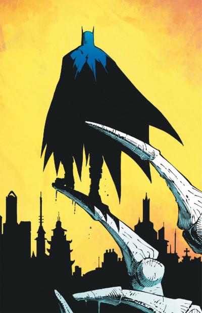 Page 2 Batman tome 5 - l'an zéro 2ème partie