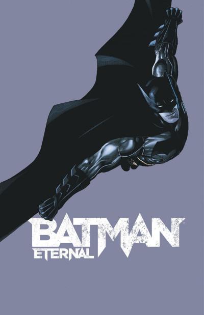 Page 1 Batman eternal tome 1