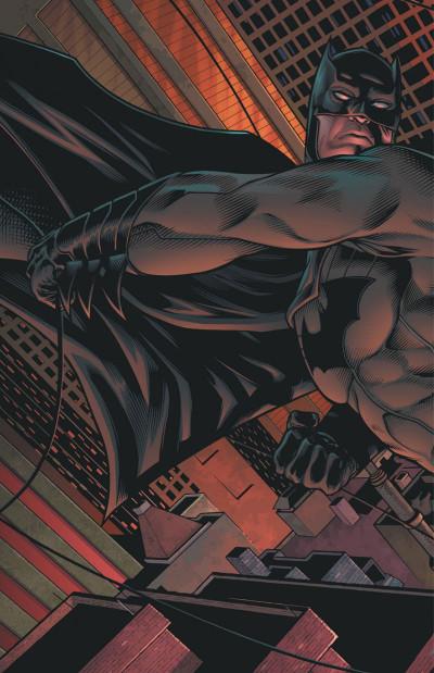 Page 2 Batman eternal tome 1