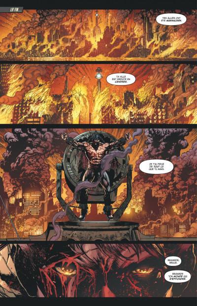 Page 7 Batman eternal tome 1