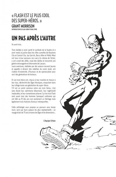 Page 4 Anthologie Flash