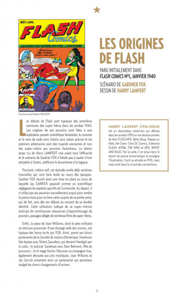 Page 8 Anthologie Flash