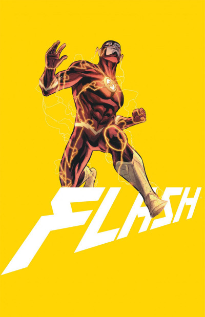 Page 1 Flash tome 1